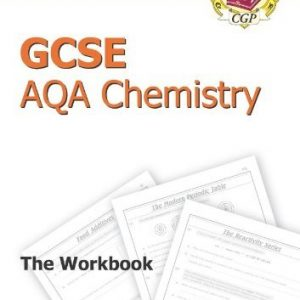 By CGP Books GCSE Chemistry AQA Workbook incl Answers - Higher [Paperback]