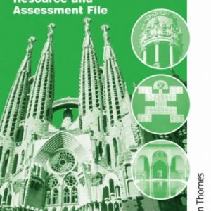 Caminos: Resource and Assessment File Stage 3