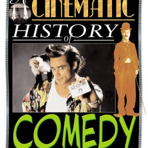 Cinematic History: Pack A