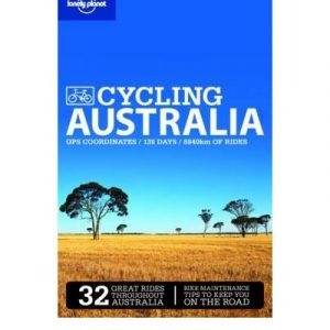 (Cycling Australia) By Andrew Bain (Author) Paperback on (Oct , 2009)