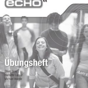 [ ECHO AQA GCSE GERMAN HIGHER WORKBOOK 8 PACK ] By Wardle, Michael ( AUTHOR ) Aug-2009[ Paperback ]
