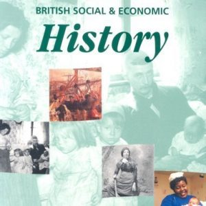 GCSE British Social and Economic History: Student's Book (History In Focus) by Walsh, Ben (1997) Paperback