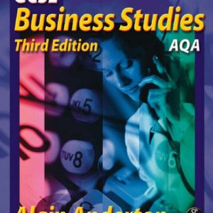 GCSE Business for AQA Evaluation Pack: WITH GCSE Business Studies AQA Version AND Longman Dictionary of Contemporary English, Update 2005 AND Longman ... France Cycle 2 Decouverte Activity Book