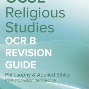 GCSE Religious Studies Revision Guide for OCR B by Michael Hoebee (2015-11-01)