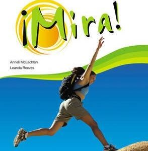 Mira AQA GCSE Spanish Foundation Student Book