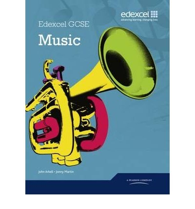 [New Edexcel GCSE Music Student Book: Student Book] [by: John Arkell]