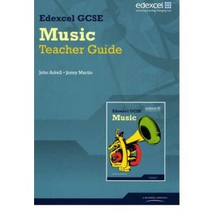 [(New Edexcel GCSE Music Teacher Resource Pack: Teacher Resource Pack)] [ By (author) John Arkell, By (author) Jonny Martin ] [May, 2009]