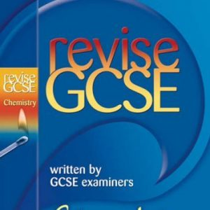 Revise GCSE Chemistry by McDuell Bob (2005-01-01)