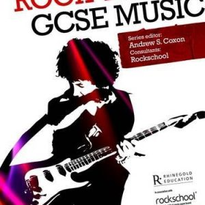 Rock Your GCSE Music Ensemble Pieces (Book & Cds) by Andrew S. Coxon (Editor) (6-Sep-2012) Paperback
