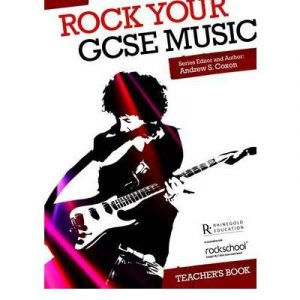 [(Rock Your GCSE Music - Teacher's Book)] [ By (author) Andrew S. Coxon ] [September, 2012]