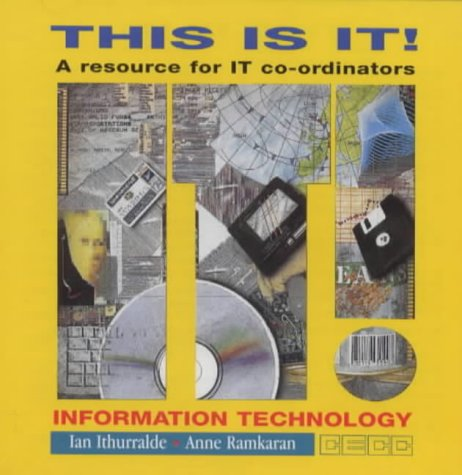 This Is IT! CD: CD-Rom