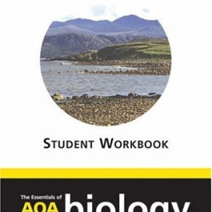 616: AQA Biology Workbook: Double Award Coordinated Biology: Student Worksheets (Science Revision Guide)