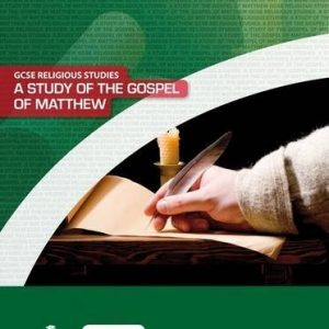 A Study of the Gospel of Matthew (GCSE Religious Studies) by Juliana Gilbride (2009-09-30)