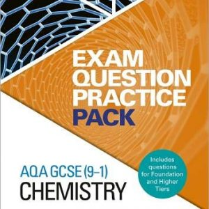 AQA GCSE (9-1) Chemistry: Exam Question Practice Pack