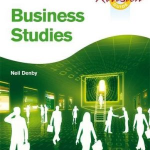 AQA GCSE Business Studies Revision Guide (Aqa Gcse Revision Guides)