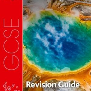 AQA GCSE Chemistry Revision Guide (AQA GCSE Science 3rd Edition)