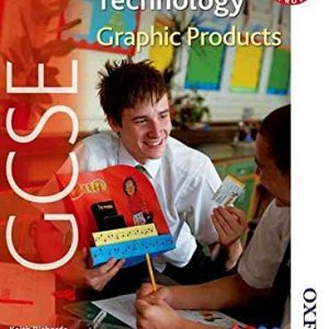 [AQA GCSE Design and Technology: Graphic Products] (By: Keith Richards) [published: November, 2014]