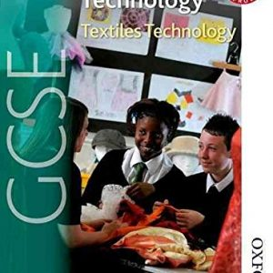 [AQA GCSE Design and Technology: Textiles Technology] (By: Amanda Dick) [published: November, 2014]