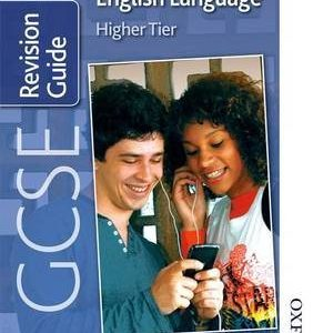 ({AQA GCSE ENGLISH AND ENGLISH LANGUAGE HIGHER REVISION GUIDE}) [{ By (author) Imelda Pilgrim, By (author) Brian Conroy, Edited by Imelda Pilgrim }] on [November, 2014]