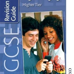 AQA GCSE English and English Language Higher Revision Guide (Aqa Gcse Revision Guides) by Imelda Pilgrim (2010-09-20)