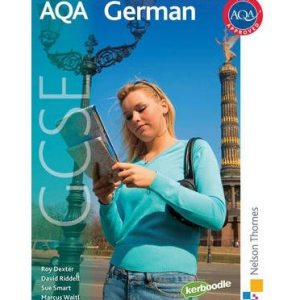 [ AQA GCSE German Student's Book ] [ AQA GCSE GERMAN STUDENT'S BOOK ] BY Waltl, Marcus ( AUTHOR ) May-29-2009 Paperback