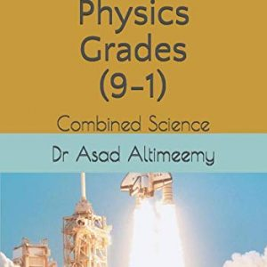AQA GCSE Physics Grades (9-1): Combined Science