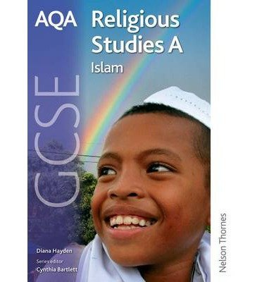 [ AQA GCSE RELIGIOUS STUDIES A - ISLAM ] by unknown ( Author ) [ Aug- 14-2009 ] [ Paperback ]