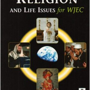 Badger GCSE Religious Studies: Religion and Life Issues for WJEC by Michael Keene (2006-04-30)