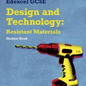 [Edexcel GCSE Design and Technology Resistant Materials Student Book] (By: Barry Lambert) [published: June, 2010]