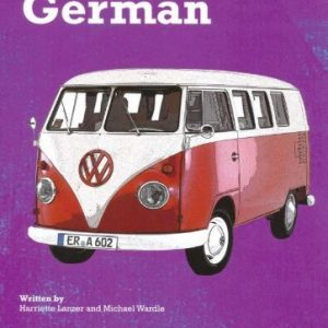 Edexcel GCSE German Higher Student Book 1st (first) Edition by Lanzer, Ms Harriette, Wardle, Mr Michael published by Edexcel (2009)