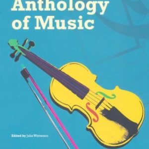 [Edexcel GCSE Music Anthology] [by: Edexcel Limited]