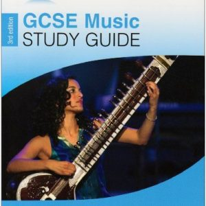 [( Edexcel GCSE Music Study Guide * * )] [by: Paul Terry] [Jun-2009]