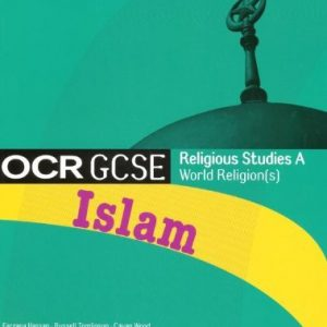 [(GCSE OCR Religious Studies A: Islam Student Book)] [ Edited by Jon Mayled, Edited by Janet Dyson, By (author) Farzana Hassan, By (author) Russell Tomlinson, By (author) Cavan Wood ] [June, 2009]