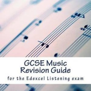[(Gcse Music Revision Guide : For the Edexcel Listening Exam)] [By (author) Chris Gill] published on (March, 2015)