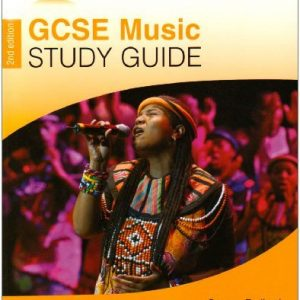 OCR GCSE Music Study Guide by Reece Galley, Margaret Marshall Graeme Rudland (2009-07-31)