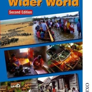 The New Wider World - Teacher's Resource Guide - Second Edition by Neil Anthony Punnett (2014-11-01)