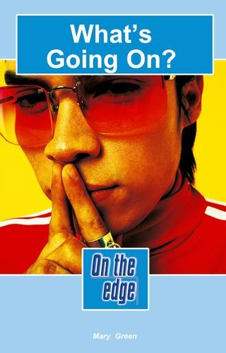 Whats Going: Level C - Set 1 - Bk 3 - (On the Edge)