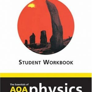 614: AQA Physics Workbook: Double Award Coordinated Physics: Student Worksheets (Science Revision Guide)