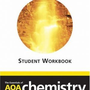 615: AQA Chemistry Workbook: Double Award Coordinated Chemistry: Student Worksheets (Science Revision Guide)