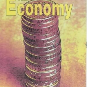 A Citizen's Guide to: The UK Economy Hardback