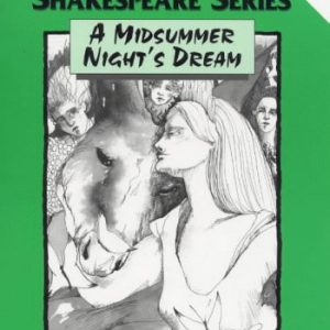 "A ""Midsummer Night's Dream"": Teacher's Notes (The Graphic Shakespeare Series): Teacher's Book"