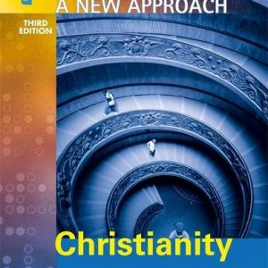 A New Approach: Christianity 3rd Edition (ANA)