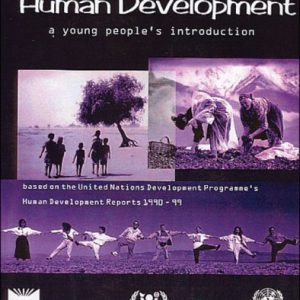A Young People's Introduction: Sustainable Human Development