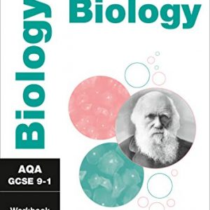 AQA GCSE 9-1 Biology Workbook: For the 2020 Autumn & 2021 Summer Exams (Collins GCSE Grade 9-1 Revision)