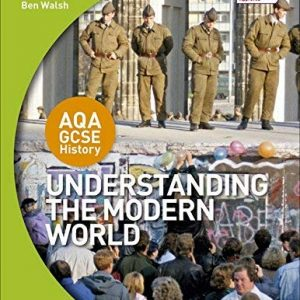 AQA GCSE History: Understanding the Modern World by David Ferriby (2016-05-27)