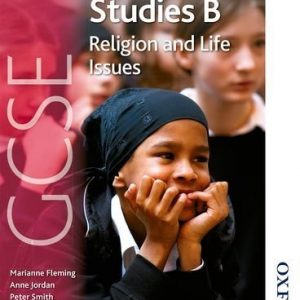 AQA GCSE Religious Studies B - Religion and Life Issues by Anne Jordan (2009-05-06)