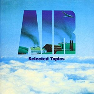 Air: Selected Topics (Extending Science)