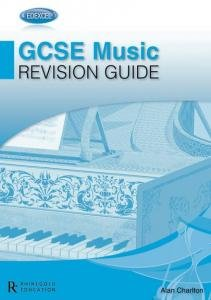 Alan Charlton: Edexcel GCSE Music Revision guide