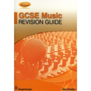 Alan Charlton: OCR GCSE Music Revision Guide