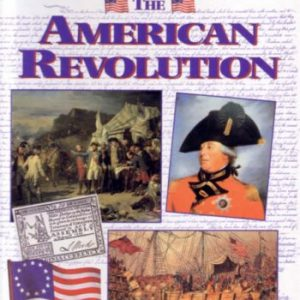 American Revolution (History in Writing S.)